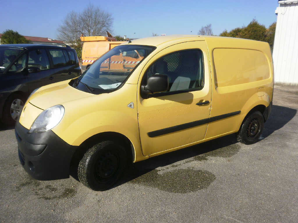 RENAULT KANGOO  1.5 DCI  70 CH  CONFORT  2009